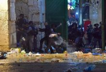 صورة البحرين تشن هجوما حادا على إسرائيل على خلفية التطورات في القدس