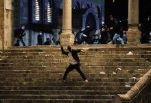 صورة الكويت تدين اقتحام قوات الاحتلال لساحات المسجد الأقصى