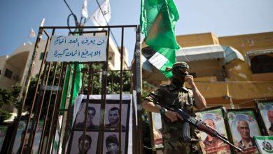 صورة مصر تسعى لتبادل أسرى بين حماس وإسرائيل