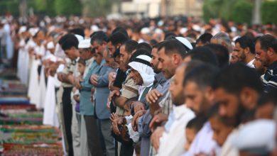 صورة شاهد:كيفية صلاة العيد في المنزل؟