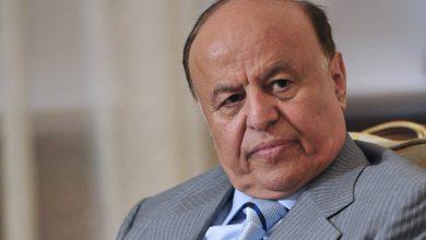 صورة هل توفي الرئيس اليمني بفيروس كورونا ؟
