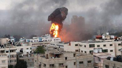 صورة هل نجحت الدبلوماسية الإسرائيلية في تبرير الهجوم على غزة؟ 