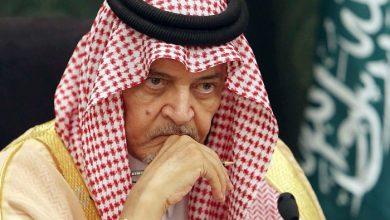صورة شاهد: لماذا طلب الأمير سعود الفيصل مقابلة فيلسوف مغربي؟