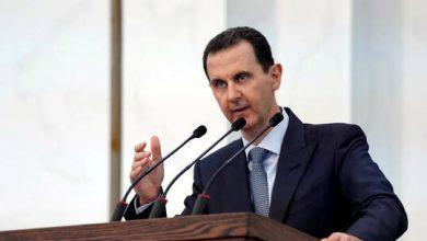 صورة العفو عن مرتكبي الجنح والمخالفات والجنايات في سوريا
