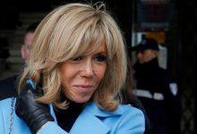 صورة راتب مصفف شعر زوجة ماكرون يثير جدلا واسعا