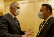"""صورة استقالة وزير الصحة في العراق على خلفية حريق مستشفى """"ابن الخطيب"""""""
