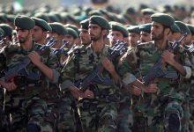 صورة قائد الحرس الثوري الإيراني: الإمارات قلقة من الحوثيين