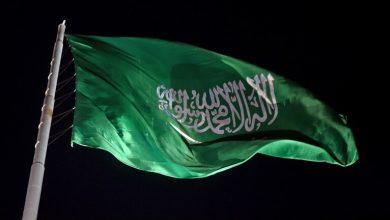صورة السعودية تغير لون سجاد الأحمر المخصص لاستقبال الضيوف