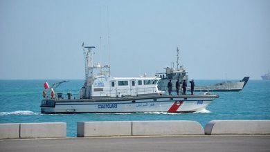 صورة مقتل شرطي بحريني من خفر السواحل
