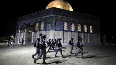 صورة الاتحاد الأوروبي: يدعو للتهدئة الاوضاع في القدس ويؤكد بأن إخلاء فلسطينيي الشيخ جرّاح غير قانوني