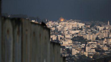 صورة السعودية تعلق على أحداث القدس
