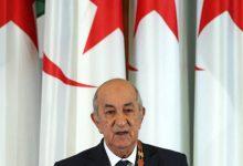 صورة في اليوم الوطني للذاكرة.. تبون يتحدث عن علاقات الجزائر بفرنسا