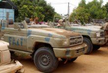 صورة يعلن جيش تشاد النصر على متمردي الشمال… بعد أقل من شهر على مقتل الرئيس