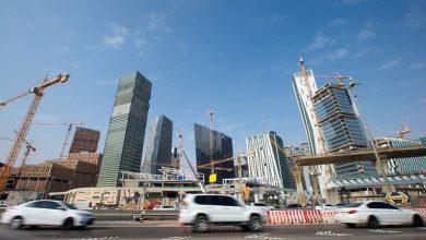 صورة السعودية.. انكماش الناتج المحلي 3,3% في الربع الأول ونمو الاقتصاد غير النفطي