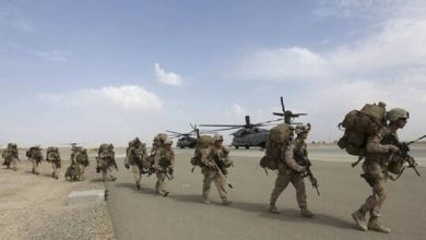 صورة أوزبكستان تعلق على إمكانية نشر قواعد عسكرية أمريكية