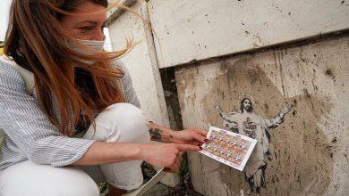 صورة لماذا قاضت فنانة شوارع الفاتيكان؟