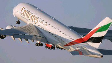 """صورة رئيس """"طيران الإمارات"""": أداء الشركة أفضل من التوقعات"""