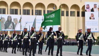 صورة فتح باب التسجيل في كلية الملك خالد العسكرية