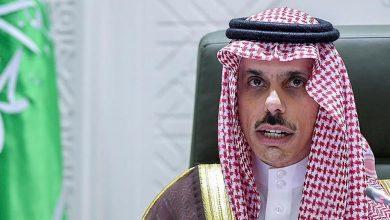 صورة السعودية تطالب بخطوات لوقف الانتهاكات الإسرائيلية