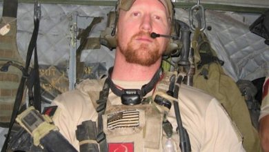 صورة قاتل بن لادن: لست نادما