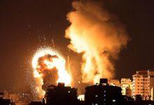 صورة اشتيه يتوعد برفع جرائم الاحتلال في غزة إلى الجنائية الدولية