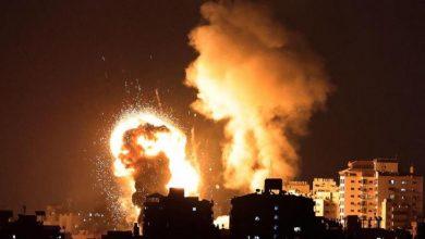 """صورة عدوان """"إسرائيل"""" على غزة يدخل يومه الـ11.. وحديث عن تهدئة"""