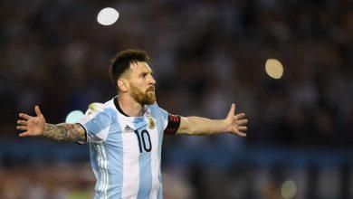 صورة ميسي: منتخب الأرجنتين سيكون قويًا للغاية