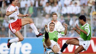 صورة من هو المدير الفني للمنتخب المصري فى كأس العالم فى إيطاليا 1990؟