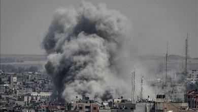 صورة الجنائية الدولية قلقة من جرائم محتملة بالتصعيد الإسرائيلي