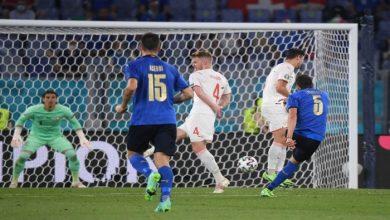 صورة إيطاليا تفوز وتركيا تخسر وروسيا تصحح مسارها