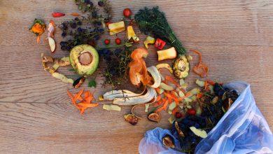 صورة كيف تستغل فضلات الطعام؟
