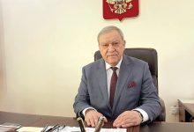 صورة سفير روسيا لدى الدوحة: قطر أكبر مستثمر خليجي باقتصادنا