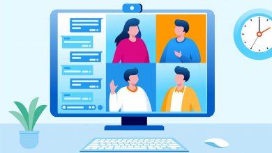 صورة العمل عن بعد هو المستقبل: هل شركتك مستعدة له؟