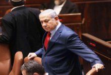 صورة الجارديان: نتنياهو سيقاتل من أجل منصبه.. وخليفته لن يقدم جديدا للفلسطينيين
