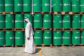 صورة الوزير الإسرائيلي يدعو إلى إلغاء اتفاق نقل النفط من الإمارات