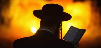 صورة ماذا يعبد اليهود؟