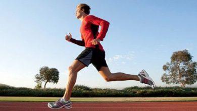 صورة الفرق بين الجري السريع والجري الطويل