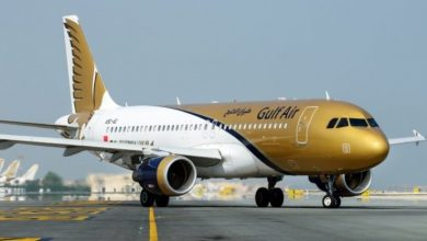 صورة طيران الخليج تعاود تسيير رحلاتها إلى الإسكندرية وشرم الشيخ هذا الصيف