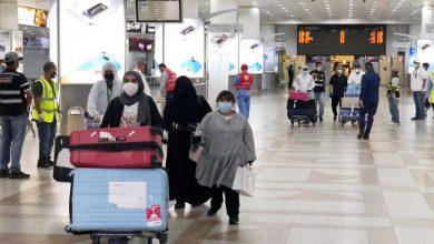 صورة الكويت.. مجلس الوزراء يسمح بعودة الوافدين إلى البلاد