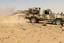 صورة واشنطن: الحوثيون يتحملون مسؤولية كبرى بشأن عدم وقف الحرب باليمن