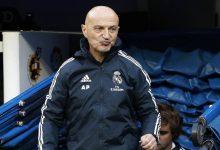 صورة ريال مدريد يعلن عودة بينتوس كمعد بدني للفريق الأول