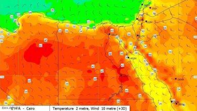 صورة دراسة: تغير المناخ مسؤول عن 37% من وفيات ارتفاع درجة الحرارة