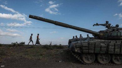 """صورة الأمم المتحدة تحذر من """"كارثة وشيكة"""" في إثيوبيا"""