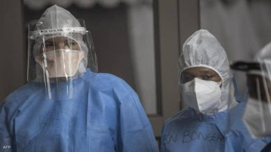 صورة منظمة الصحة العالمية: قارة بأكملها في وضع خطير جدا