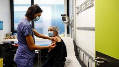 صورة فرنسا تحقق هدف منشود… التطعيم ضد كورونا