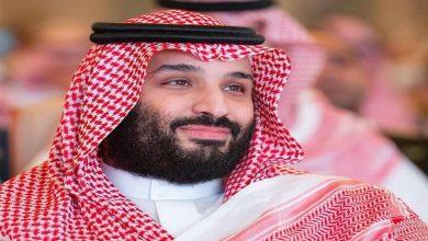 صورة ولي العهد السعودي يدشّن 8 مشروعات لمنسوبي وزارة الدفاع بتكلفة 4 مليارات ريال