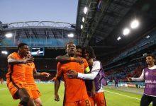 صورة هولندا تحبط ريمونتادا أوكرانيا بفوز قاتل