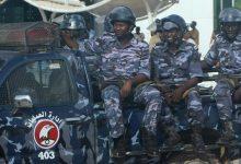 """صورة السودان: اعتقال 9 من """"القاعدة"""" خططوا لاستهداف دول الخليج"""