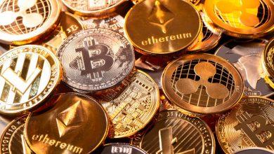 صورة تدني العملات الرقمية تشهد نزوحاً لثاني أسبوع على التوالي