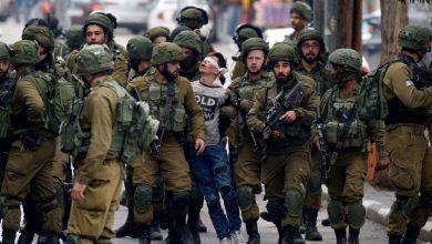 """صورة 54 عاما على """"النكسة"""".. عدد حالات اعتقال الفلسطينيين لدى إسرائيل بلغ المليون"""